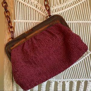 Vintage SMco handbag